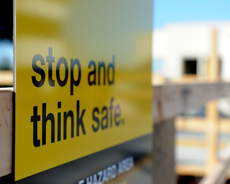 Linksafe construction afety systems and solutions